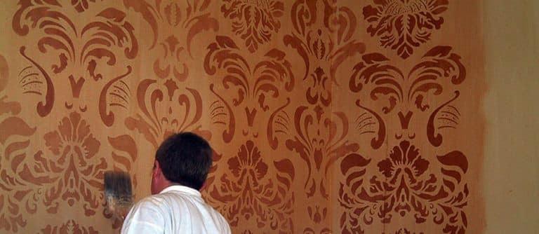 Wallpaper Repairing in Dubai